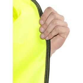 Castelli Squadra Long Chaleco Hombre, yellow fluo